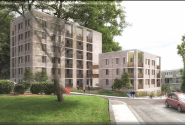 ENGIE to transform Peckham garage site into low carbon homes