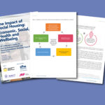 New report highlights health and economic benefits of social housing investment