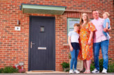 Watford Community Housing welcomes residents into 500th new home!