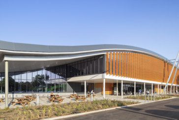 Wates Construction delivers landmark £33m leisure centre for Windsor & Maidenhead Council