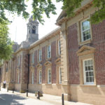 Howells completes Bridlington Town Hall refurbishment