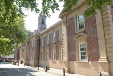 Howells completes Bridlington Town Hall refurbishment