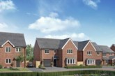 Vistry Partnerships breaks ground on three Cheshire West and Chester sites