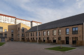 Robertson Partnership Homes deliver 263 affordable homes for the City of Edinburgh Council