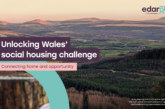 Calls for brownfield site register to tackle Wales' housing challenge