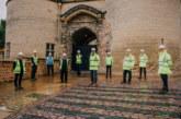 Major construction works completed at Nottingham Castle