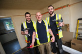 Grand Union repairs team change will save over £2m