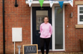 Hightown delivers 7,000th affordable home at Oaklands Grange, St Albans