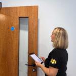 Expert fire door inspection services from Lorient