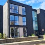 New council homes raise the bar for sustainability and fire safety