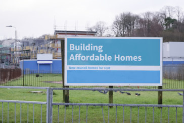 New analysis reveals impact of planning reforms on affordable homes