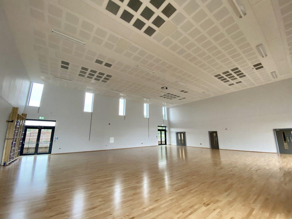 Primary school opens to pupils — despite COVID-19 setbacks