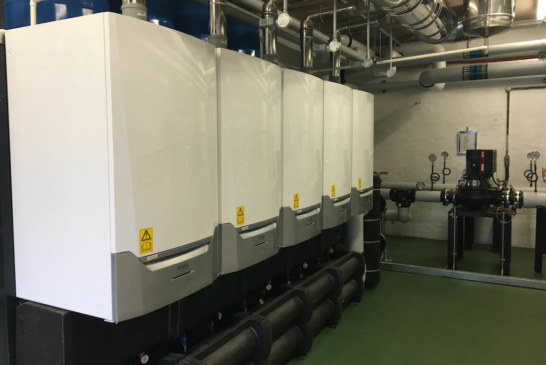 Baxi Heating Comment: Schools – don't forget the heating!
