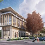 ISG wins £50m Sutton cancer treatment and research centre