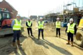 First homes on Vistry's £55m Kirkleatham scheme near completion