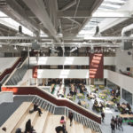 BDP | Lessons learnt for sustainable school design