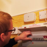 Aico | Fire safety in social housing
