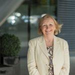 Grand Union's Aileen Evans honoured as mental health leader