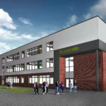 Works underway on new specialised teaching facilities at Polesworth School
