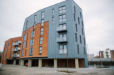 Tata Steel | A1 rated cladding specified for Portsmouth residential scheme