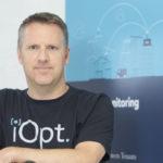 Leading Scottish IoT innovator iOpt shortlisted for award