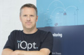 Leading Scottish IoT innovator iOpt shortlisted for award