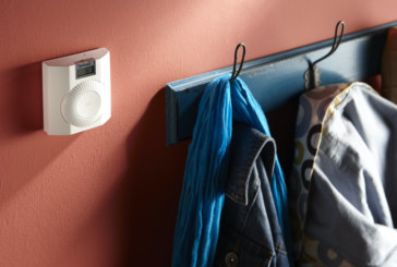 Drayton   Helping Solihull Community Housing enhance it's heating efficiencies