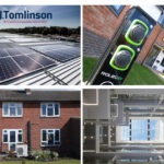 J Tomlinson moves towards zero carbon with green services launch