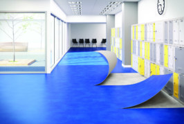 Forbo Flooring Systems | Minimising disruption on flooring refurbishments