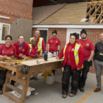 More Nottingham women supported into construction jobs