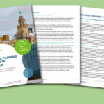 Strategic approach to climate change is critical, says RTPI