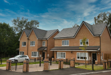 Work concludes on 28 new homes in Whiston