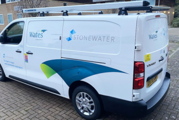 Stonewater's 15-year repairs programme gets underway