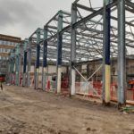 Work begins on Stockport College redevelopment