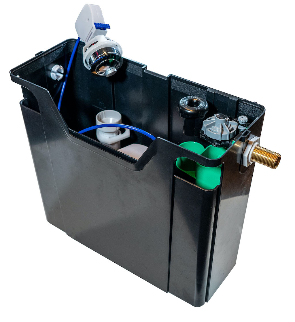 Fluidmaster | Water saving solutions for bathrooms