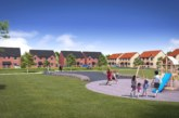 Partnership presents affordable zero carbon homes in Cheshire
