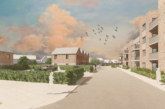 Work starts at Colville Road to deliver 67 new council homes