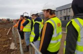 Project to help the unemployed into the construction sector wins £20,000 Mowlem Award