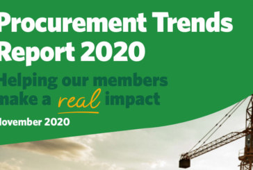 Fusion21 releases its annual Procurement Trends research