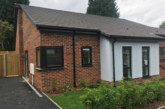 Habinteg and Leeds City Council partnership builds six accessible homes for local families