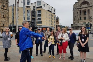 New tour to shine spotlight on Laurieston and Gorbals' rich history