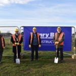 £5m Lincolnshire operational services depot begins on site