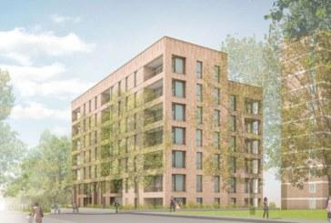 Higgins Partnerships to deliver council homes for Lewisham Homes