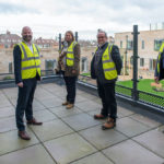 Morgan Sindall | New extra care facility completes in York