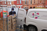 Pinnacle offers support to MTVH's Christmas Community Value Drive