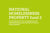 Resonance launches new new social impact homelessness property fund