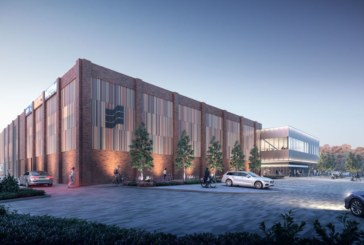 Wates Construction starts on site at £21.5m Carlisle leisure hub redevelopment