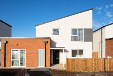 First Rent to Buy council homes launch in Newcastle