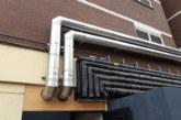 Baxi Heating   Off-site prefabrication specified for Charlton Triangle Homes high-rise refurb