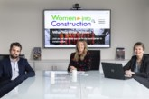 Hill Group extends successful Women into Construction Programme